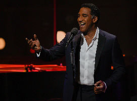 Norm Lewis: Who Am I?